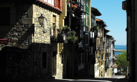 Off the map in Basque Country Wanderlust