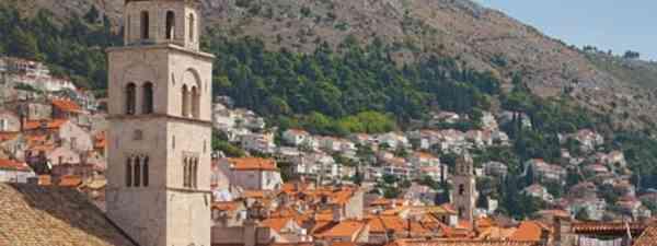 Dubrovnik (dreamstime_m_21462110)