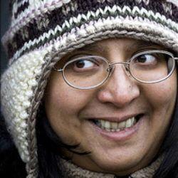 Kavita Favelle