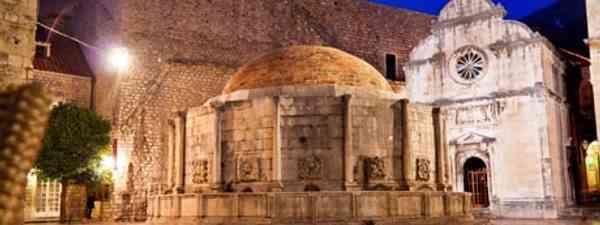 Dubrovnik (dreamstime_m_22134680)