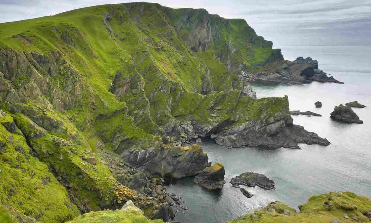 Shetland islands, Scotland (Dreamstime)