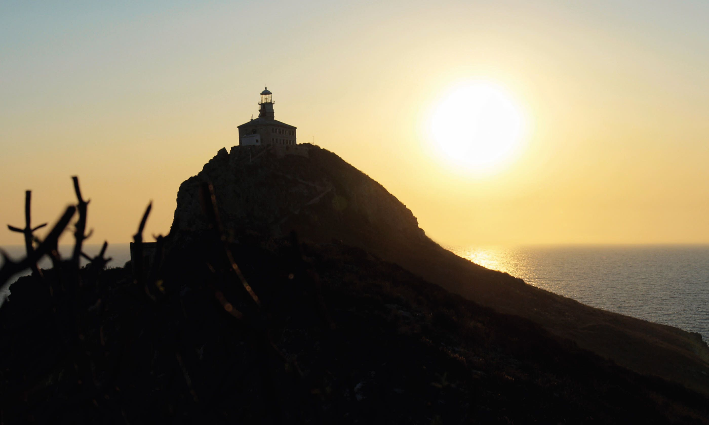 Palagruža Island (Dreamstime)