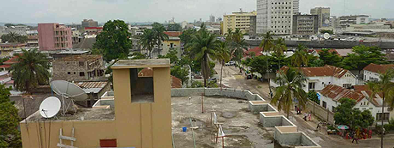 Kinshasa (Marie Javins)