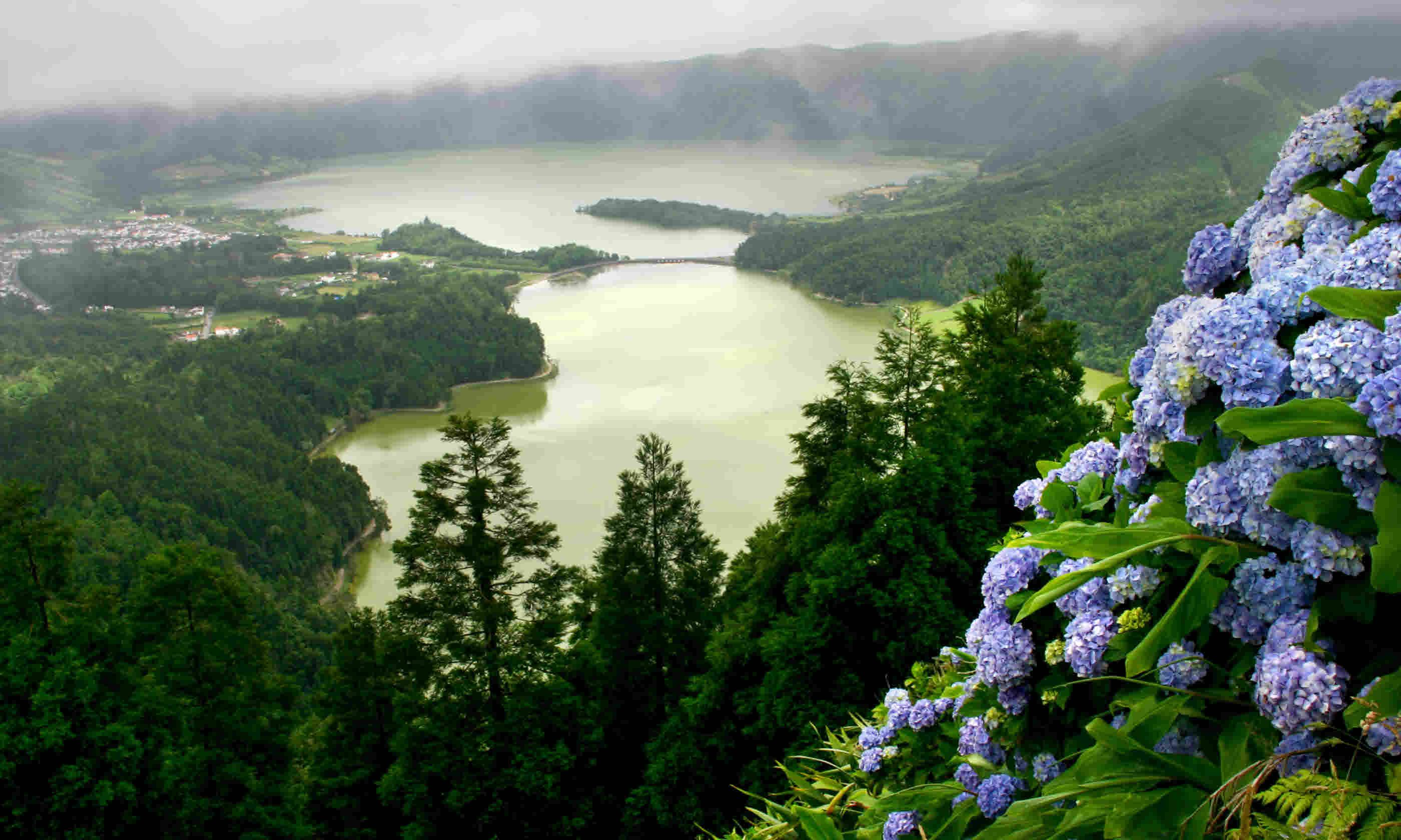 Azores (Dreamstime)
