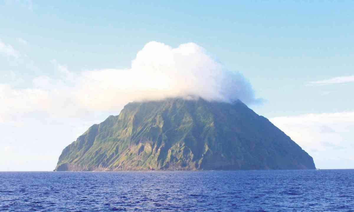 Ogasawara Islands (Dreamstime)