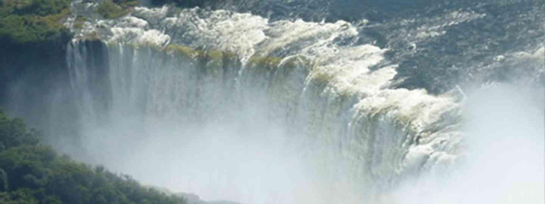 Vic Falls (Marie Javins)