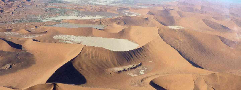 Sand Dunes (Marie Javins)