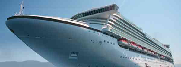 Are cruises bad news? (Dreamstime)