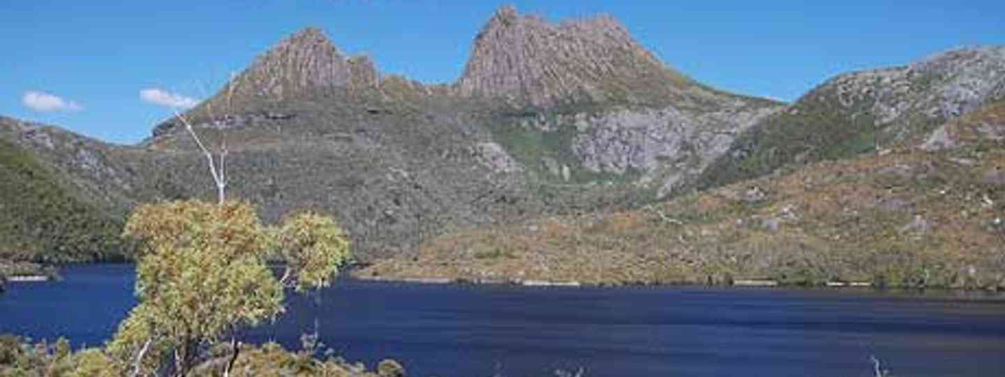 Cradle Mountain (Richard Lehnert)