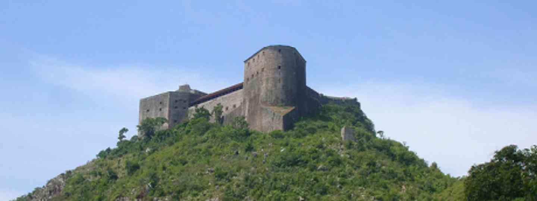 Haiti Citadelle (Remi Kaupp)