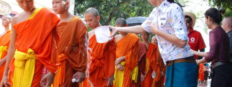 Lao New Year (Yarra 64)