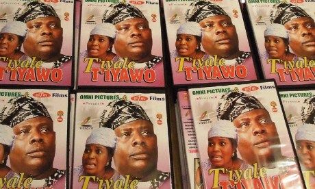 Nollywood!