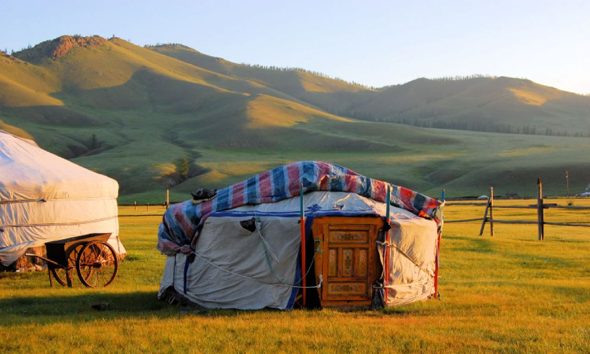 The ins and outs of visiting a Mongolian ger | Wanderlust