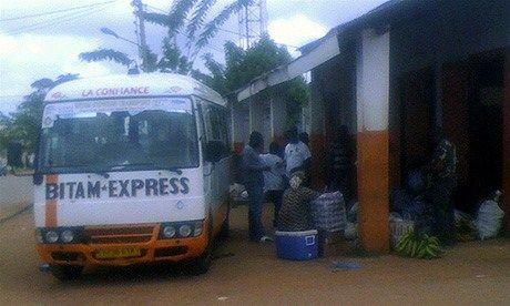 Bitam Express