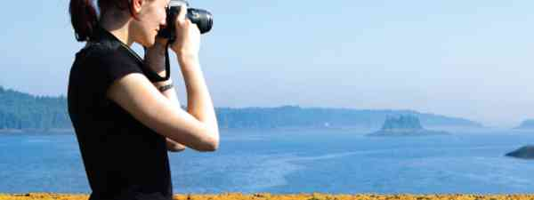 How you can improve your photography skills on a one-day workshop (dreamstime)