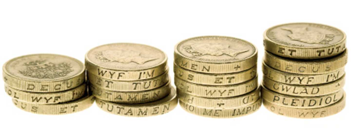 How much should you tip? (Dreamstime)