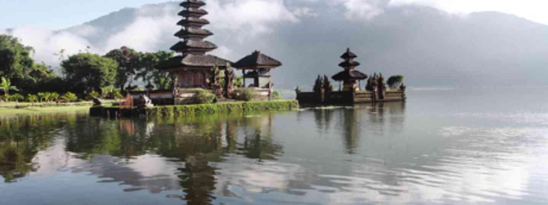 A new dawn in Bali (dreamstime)