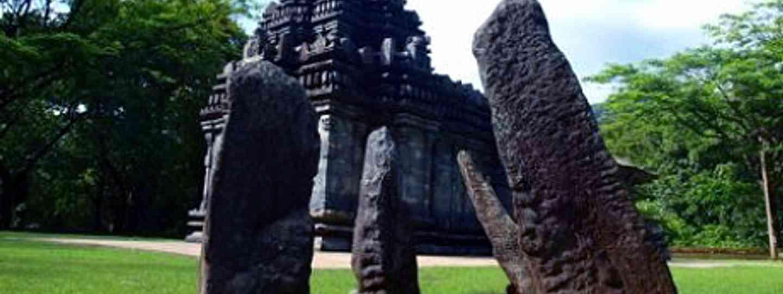 Tamdi Surla Temple
