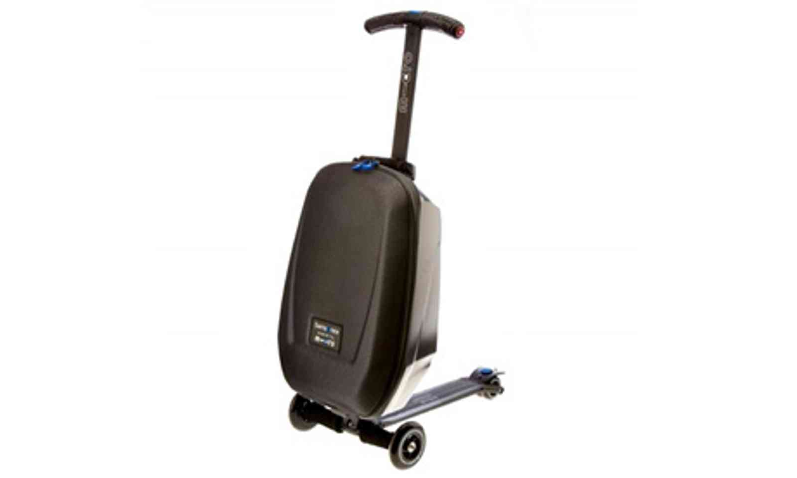 Scooter luggage