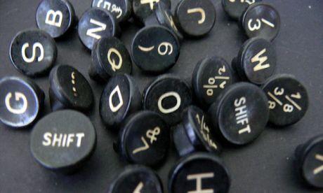Keys to writng