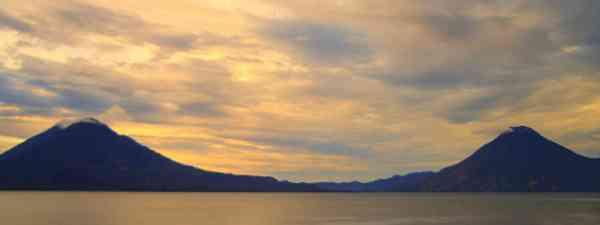 Lake Atitlan (Javier Losa)