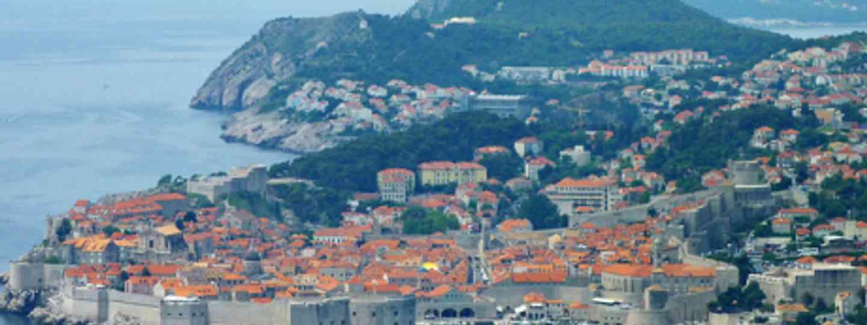 Dubrovnik (Sean MacEntee)