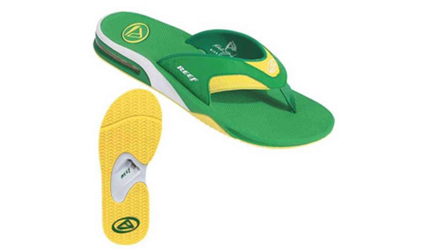 Bottle Opener Flipflops