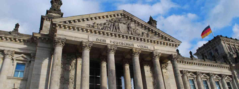 Berlin Reichstag (Kevin Gessner)