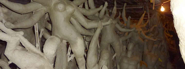 Headless Statues (Marie Javins)