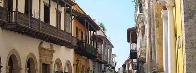 Cartagena's Streets (fabulousfabs)
