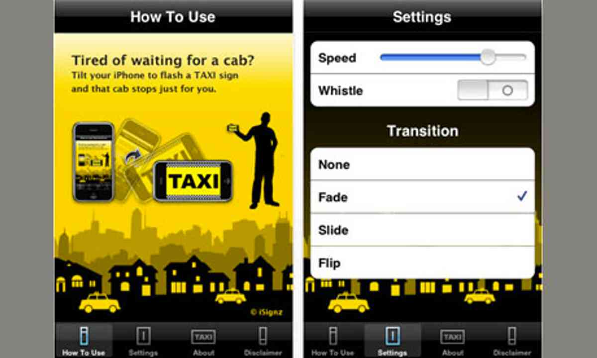 Taxi Hold'em