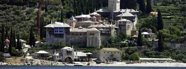 Athos (Wiki Images)