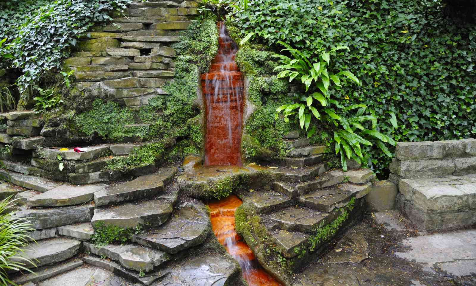 Chalice Well (Dreamstime)