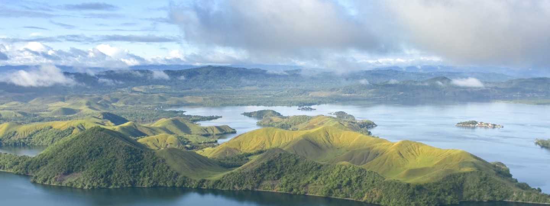 Papua New Guinea (Shutterstock: see credit below)