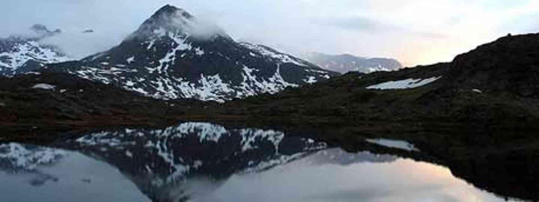 The wild East coast of Greenland (Christine Zenino)