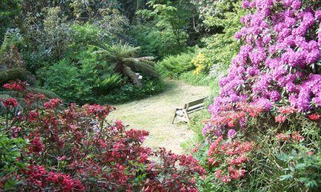Gardens of Snowdonia