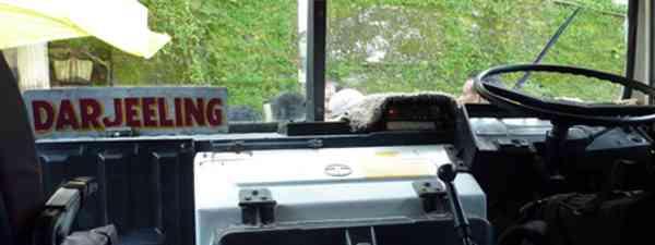 Bus to Vhutan (Marie Javins)