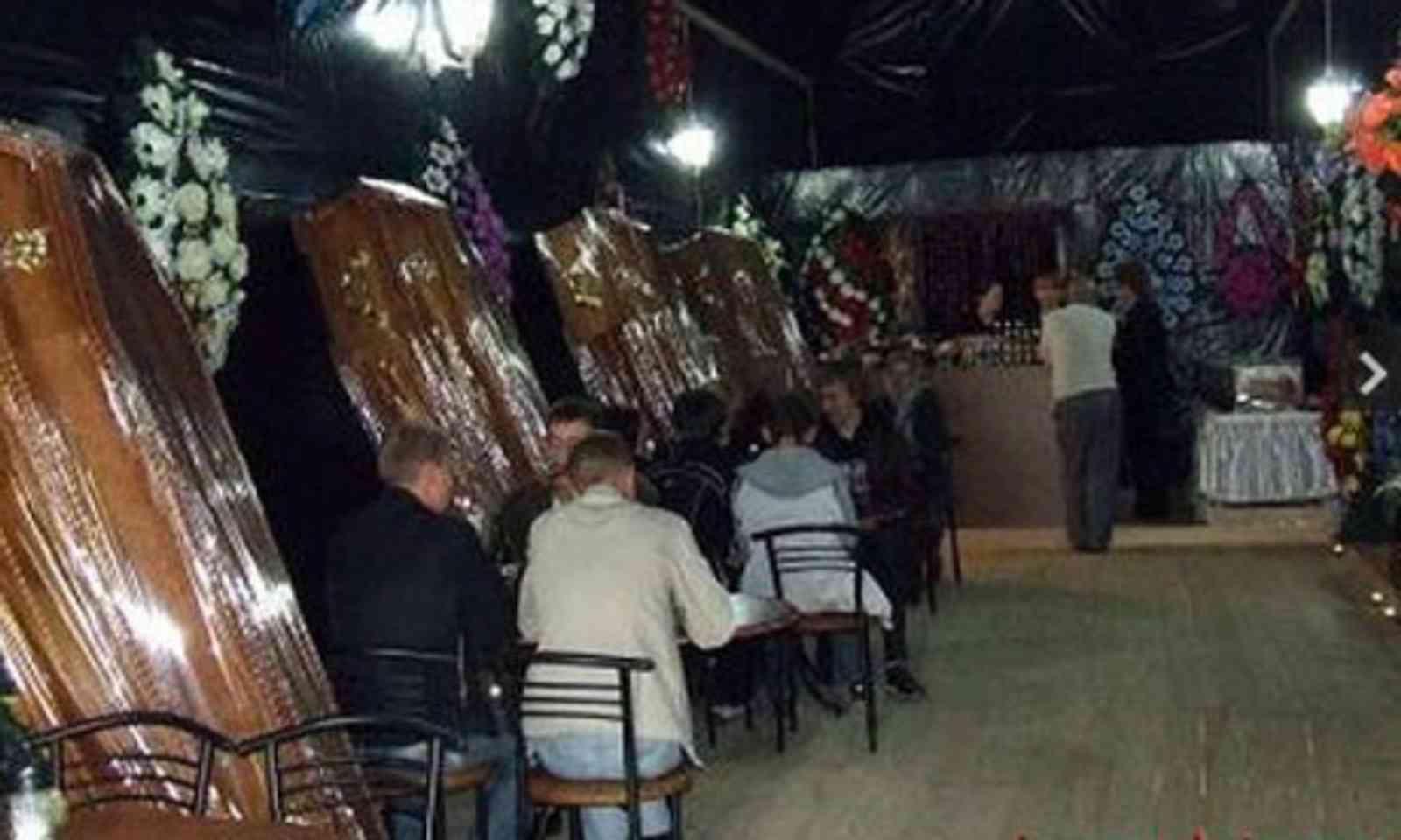 Eternity Restaurant