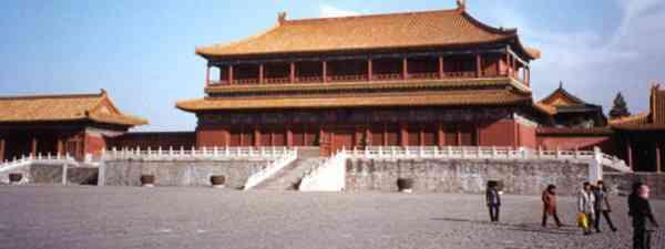 Forbidden City (Jim G)