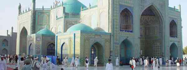 Mosque (James Wilcox)