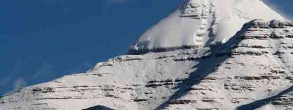 Mount Kailash (Vijay Duvvuri)