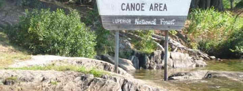 Boundary Waters Canoe Area, Minnesota, USA (CC Chapman)