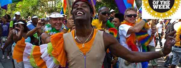 Gay Parade (Visit Cuba)