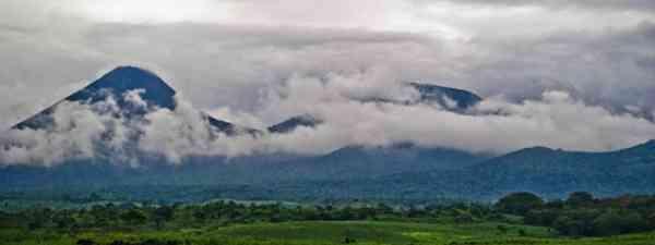 El Salvador, Izalco Volcano (Jose Herrera)