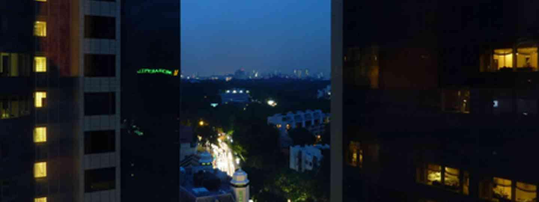 Singapore (Marie Javins)