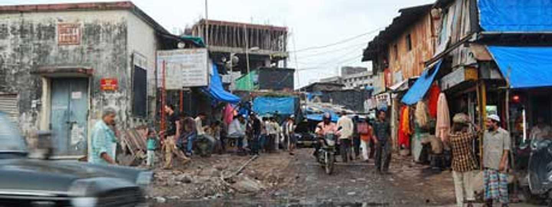Dharavi, Asia's biggest slum
