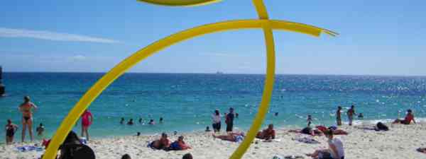 Cottesloe Beach (Micheal Spencer)