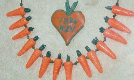 Carrot Museum