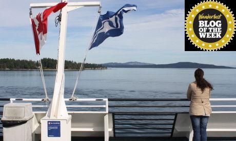 Pender Ferry