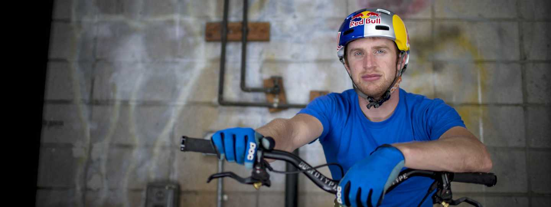 Danny MacAskill (Cameron Baird - Red Bull Content Pool)